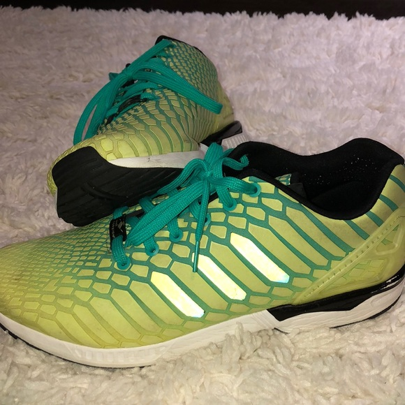 adidas Other - Adidas Z Flux Shoes